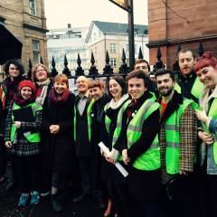 CC- Glasgow Green Party''